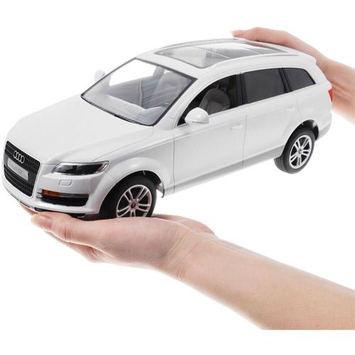 Радиоуправляемая Audi Q7 (1:14, 36 см) - Изображение