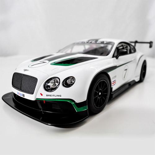 Радиоуправляемая Bentley Continental GT3 (1:14, 34 см) - Изображение