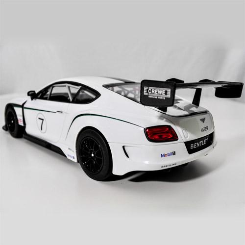 Радиоуправляемая Bentley Continental GT3 (1:14, 34 см) - Картинка
