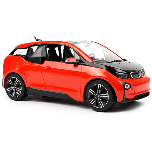 Радиоуправляемая BMW i3 (1:14, 28 см)