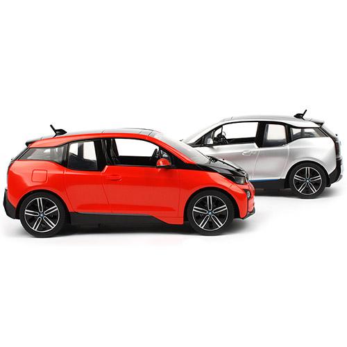 Радиоуправляемая BMW i3 (1:14, 28 см) - Фото