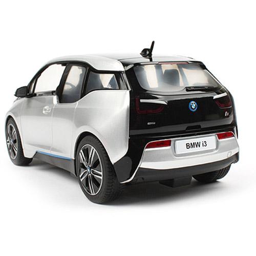 Радиоуправляемая BMW i3 (1:14, 28 см) - Фотография