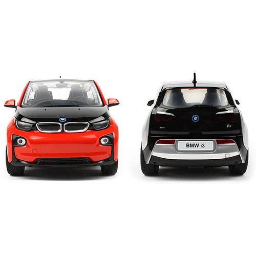 Радиоуправляемая BMW i3 (1:14, 28 см) - Картинка