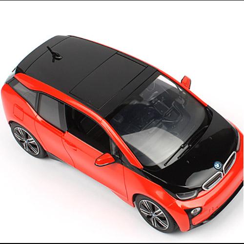 Радиоуправляемая BMW i3 (1:14, 28 см) - Изображение