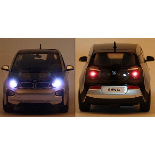 Радиоуправляемая BMW i3 (1:14, 28 см) - В интернет-магазине