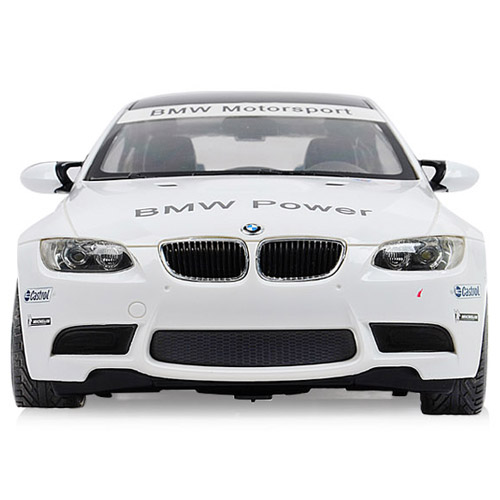 Радиоуправляемая BMW M3 Motorsport (1:14, 32 см) - В интернет-магазине