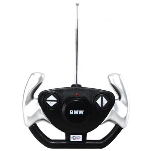 Радиоуправляемая BMW M3 Motorsport (1:14, 32 см) - Фото