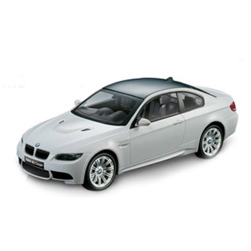 Белый Радиоуправляемая BMW M3 Coupe (1:14, 30 см.)