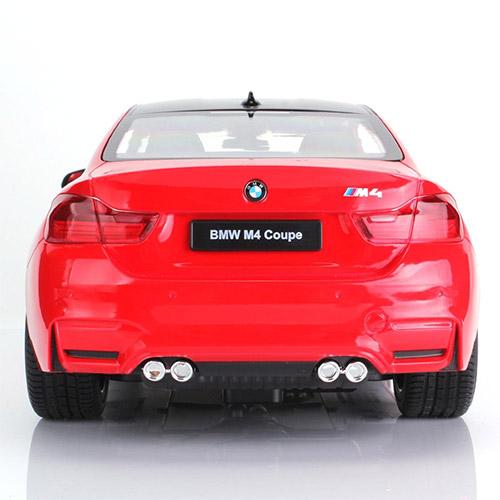 Радиоуправляемая BMW M4 coupe (1:14, 33 см) - Картинка