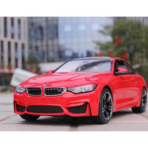 Радиоуправляемая BMW M4 coupe (1:14, 33 см) - Фото