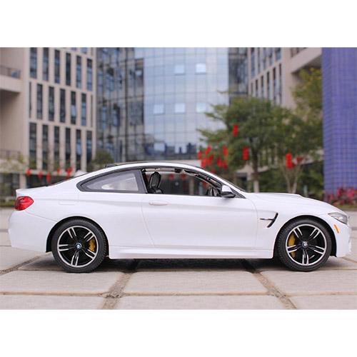 Радиоуправляемая BMW M4 coupe (1:14, 33 см) - Фотография