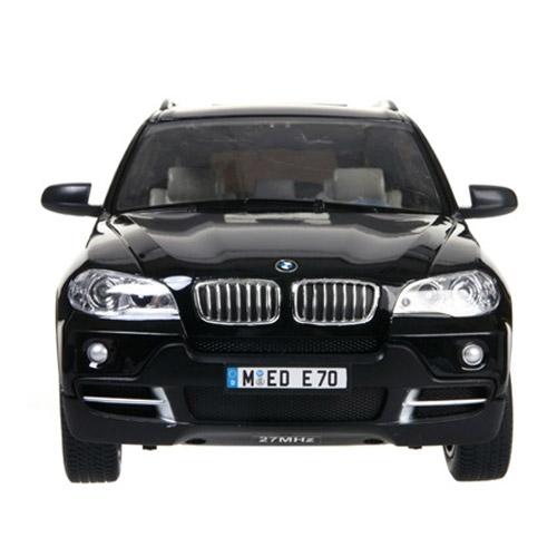 Радиоуправляемая BMW X5 (1:14, 34 см) - Фотография