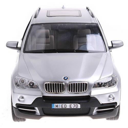 Радиоуправляемая BMW X5 (1:14, 34 см) - Изображение