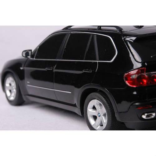 Радиоуправляемая BMW X5 (1:14, 34 см) - Фото
