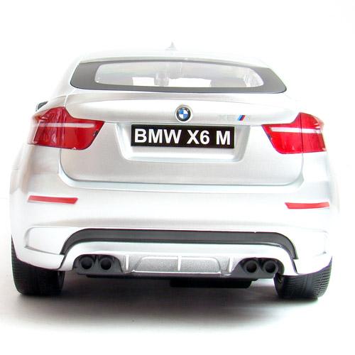 Радиоуправляемая Машина 1:14 BMW X6 M (34 см) - Картинка
