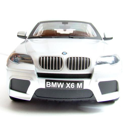 Радиоуправляемая Машина 1:14 BMW X6 M (34 см) - Изображение