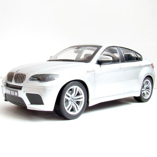 Радиоуправляемая Машина 1:14 BMW X6 M (34 см) - В интернет-магазине