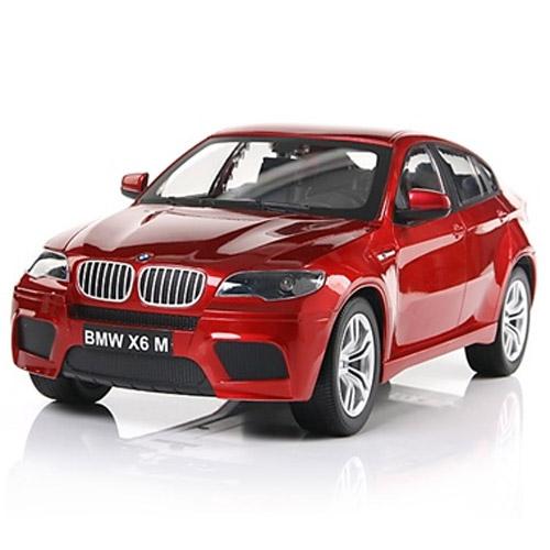 Радиоуправляемая Машина 1:14 BMW X6 M (34 см)