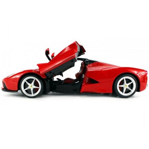 Радиоуправляемая Ferrari LaFerrari (открываются двери, 1:14, 33 см) - В интернет-магазине