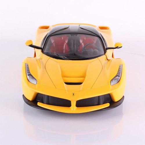 Радиоуправляемая Ferrari LaFerrari (открываются двери, 1:14, 33 см) - Изображение