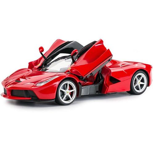 Радиоуправляемая Ferrari LaFerrari (открываются двери, 1:14, 33 см)