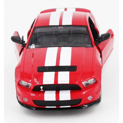 Радиоуправляемый Ford Mustang GT500 (открываются двери и капот, 1:14, 34 см) - В интернет-магазине