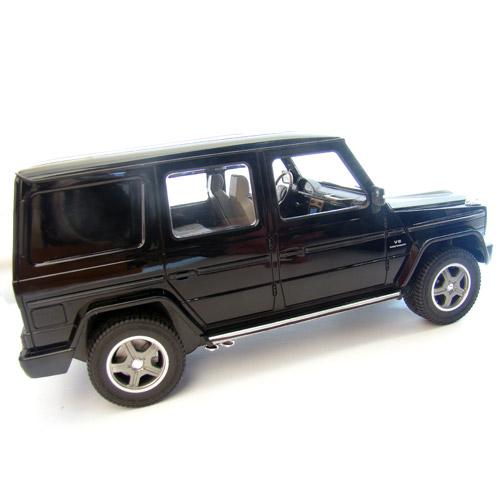 Радиоуправляемый Mercedes G55 (Гелендваген, 1:14, 33 см)