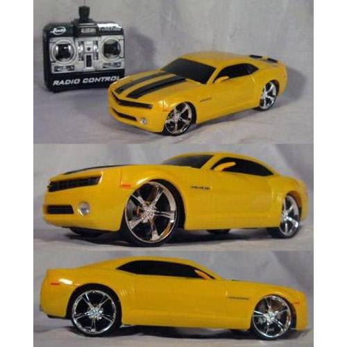 Машина 1:14 Chevrolet Camaro (30 см) - Фотография