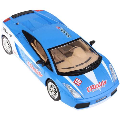 Радиоуправляемая Машина 1:14 Lamborghini Gallardo