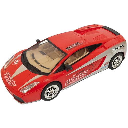 Машина 1:14 Lamborghini Gallardo - Фотография