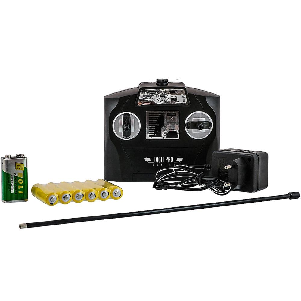 Радиоуправляемый HUMMER H2 (1:14, 35 см) - В интернет-магазине