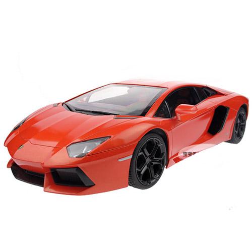 Радиоуправляемая Lamborghini Aventador LP700 (1:14, 33 см)