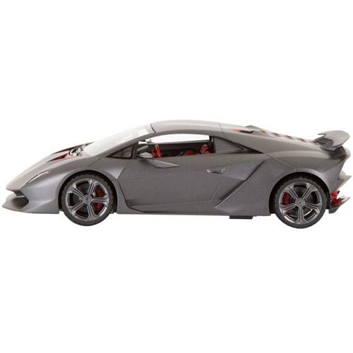 Радиоуправляемая Lamborghini Sesto Elemento (1:14, 33 см) - Картинка