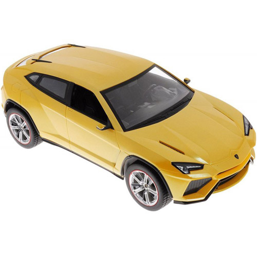 Желтый Радиоуправляемая Lamborghini Urus (1:14, 33 см)