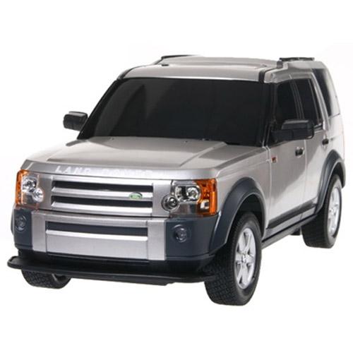 Радиоуправляемый Land Rover Discovery 3 (1:14, 35 см)