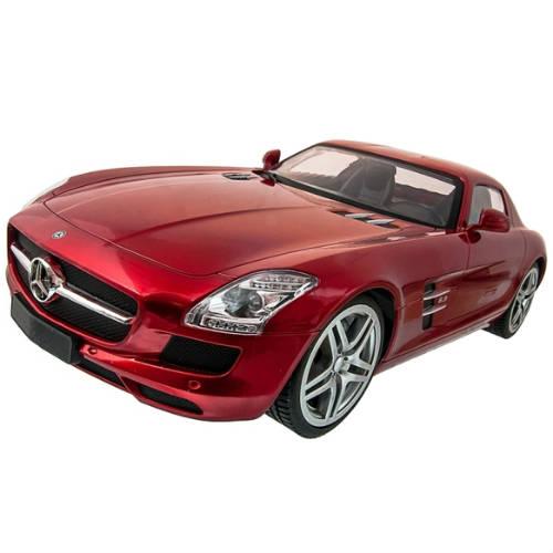 Радиоуправляемый Mercedes-Benz SLS (1:14, 30 см)