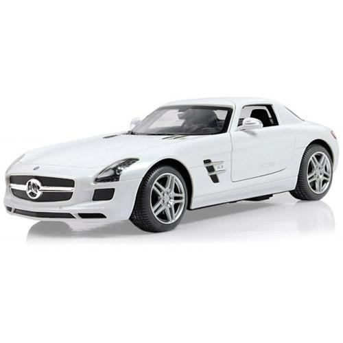 Радиоуправляемый Mercedes-Benz SLS AMG (1:14, 33 см)