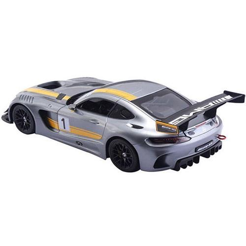 Радиоуправляемый Mercedes-AMG GT3 (1:14, 32 см.)