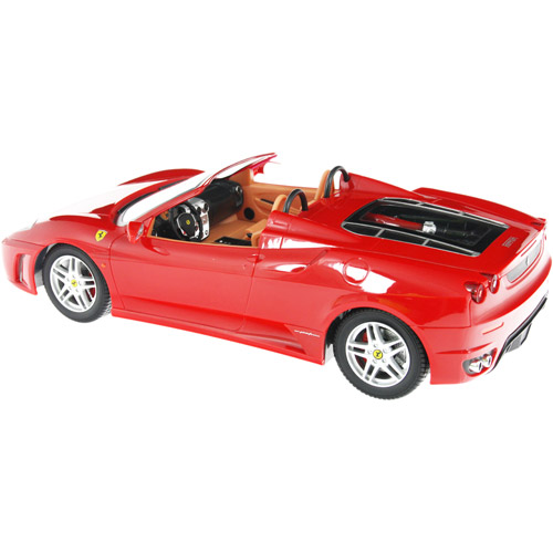 Машина 1:14 Ferrari F430 Spider - В интернет-магазине