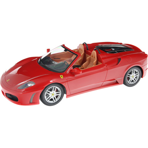 Машина 1:14 Ferrari F430 Spider