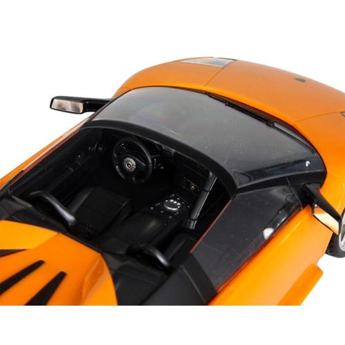 Радиоуправляемая Lamborghini Murcielago LP640 Roadster (1:14, 33 см) - Фото