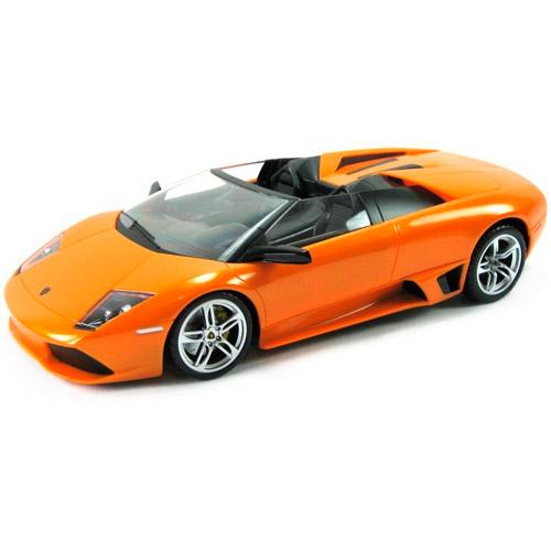 Радиоуправляемая Lamborghini Murcielago LP640 Roadster (1:14, 33 см)