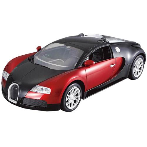 Машина 1:14 Bugatti Veyron (30 см) - Изображение