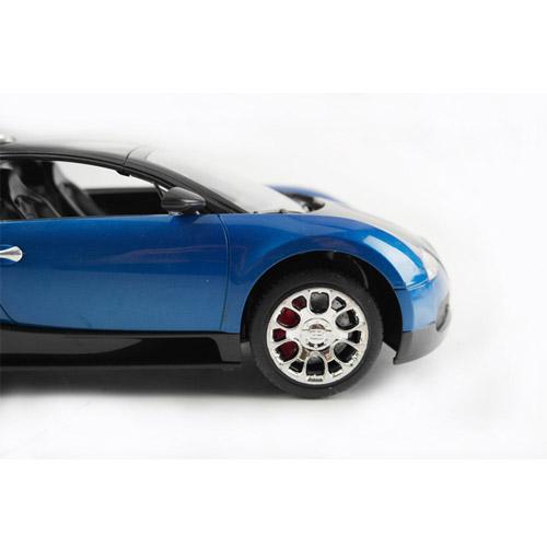 Машина 1:14 Bugatti Veyron (30 см) - Фото