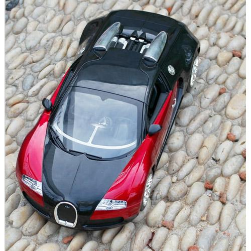 Машина 1:14 Bugatti Veyron (30 см) - В интернет-магазине