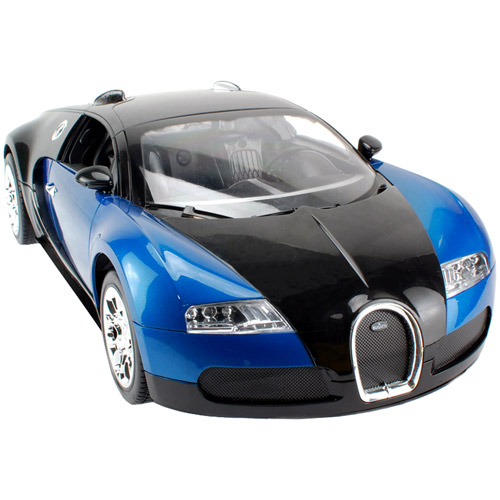 Радиоуправляемая Машина 1:14 Bugatti Veyron (30 см)