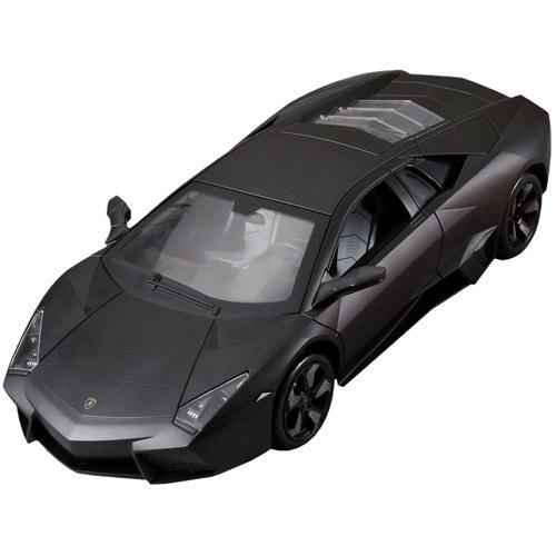 Черный Радиоуправляемая Lamborghini Reventon (1:14, 33 см)