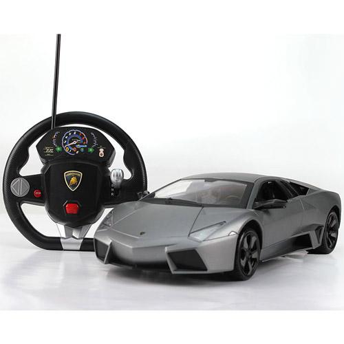 Радиоуправляемая Lamborghini Reventon (1:14, 33 см) - Фотография