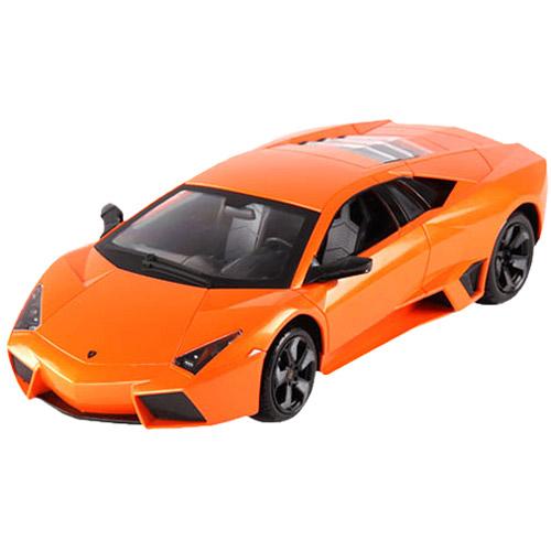 Оранжевый Радиоуправляемая Lamborghini Reventon (1:14, 33 см)