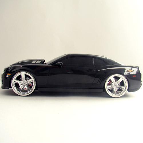 Машина 1:14 Chevrolet Camaro (30 см) - Фото